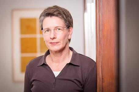 Osteopathin Annika Lenz